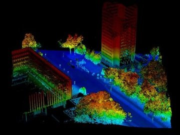 Geospatial Data Management/GIS
