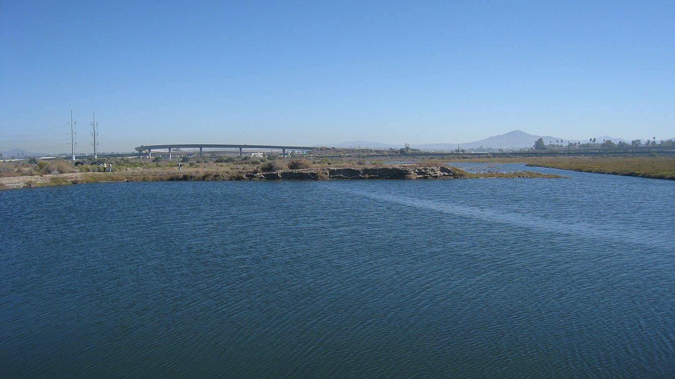 Sweetwater Marsh